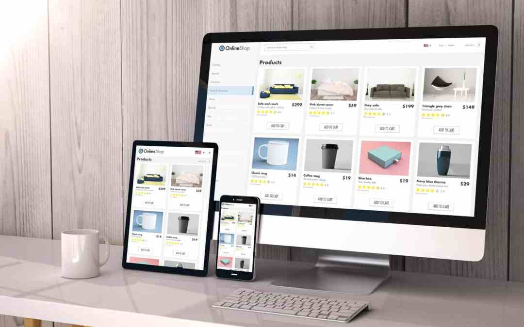 Why Your Small Business Needs a Mobile-Friendly Website