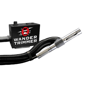 Wander Trimmer - Square