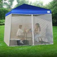 Ez Up Screen Tent & ... Ez Up Screen Room Floor Bleurghnow Com