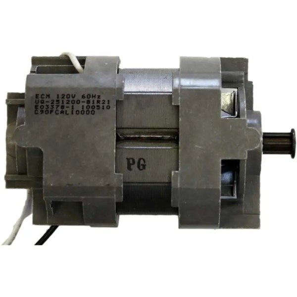 Kenmore Canister Vacuum Motor Replacement