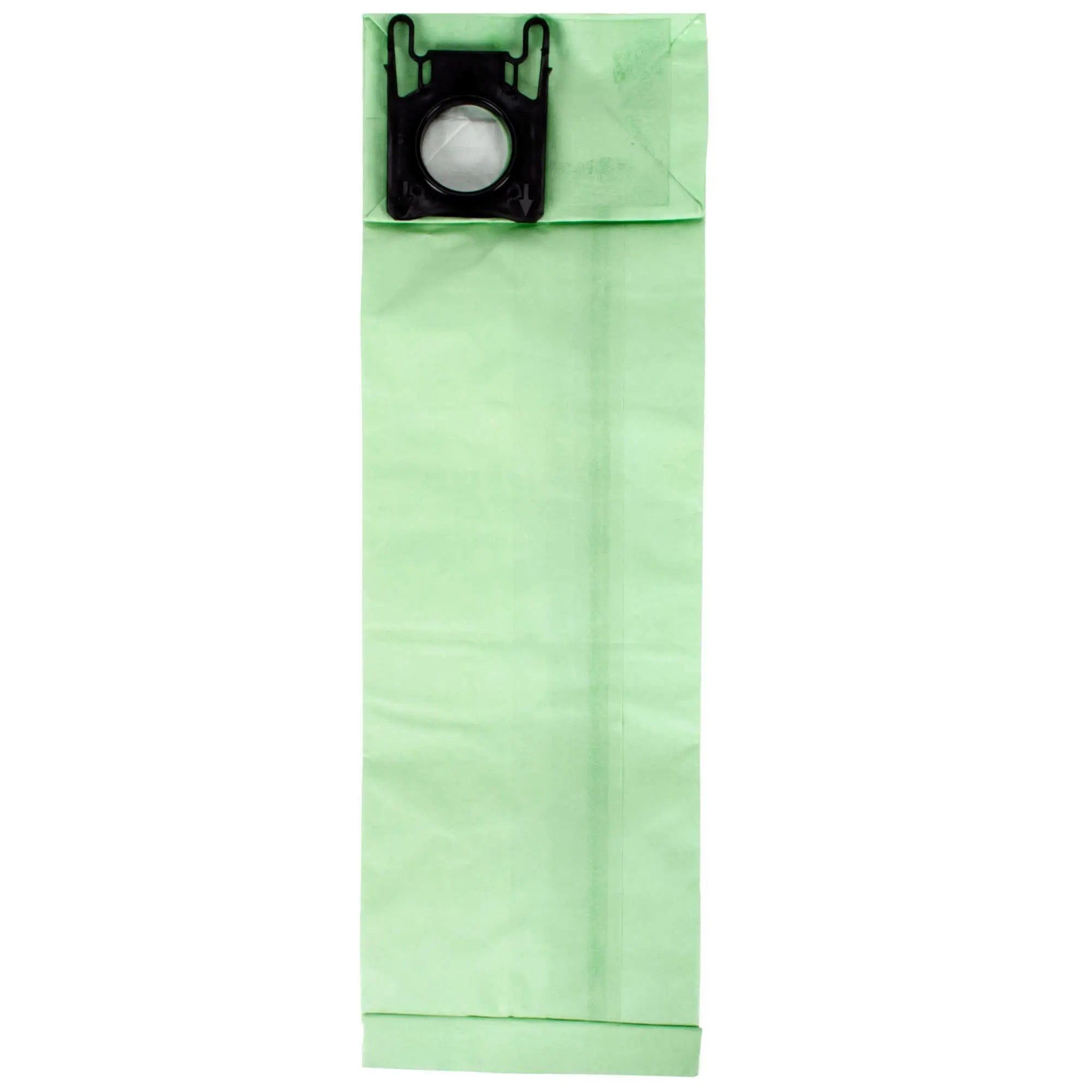 Rubbermaid Vacuum Cleaner Replacement Bags 9VMHBA12 FG9VMHBA12  10 Pack