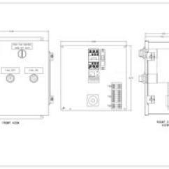 Allen Bradley Hand Off Auto Wiring Diagram Bosch Alternator Holden Hoa Switch | Get Free Image About