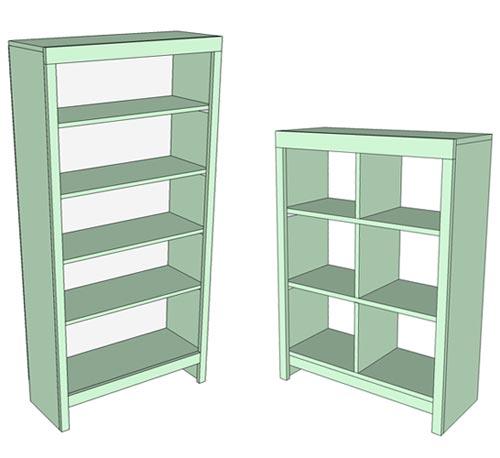 PDF DIY Diy Simple Bookcase Plans Download diy leaning