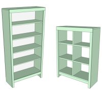 PDF DIY Diy Simple Bookcase Plans Download diy leaning