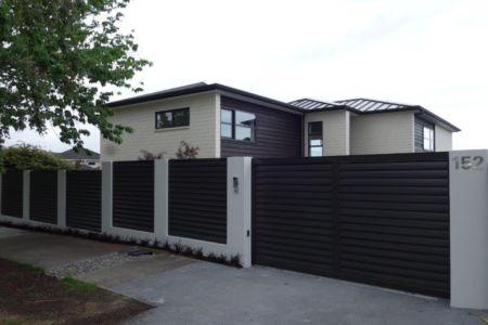 Residential - Solid Aluminium - 17