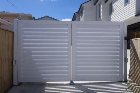 Residential - Solid Aluminium - 26