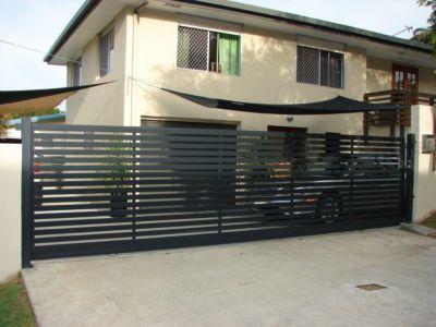 Residential - Solid Aluminium - 12