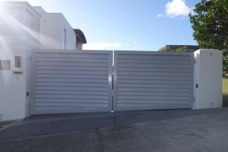 Residential - Solid Aluminium - 6