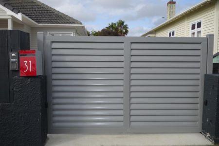 Residential - Solid Aluminium - 5