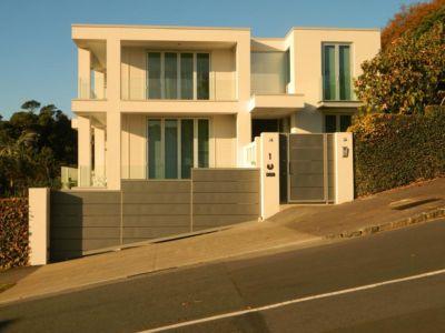 Residential - Solid Aluminium - 4