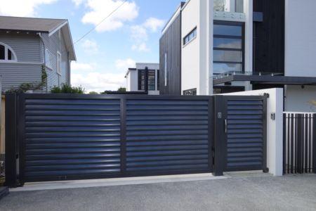 Residential - Solid Aluminium - 28