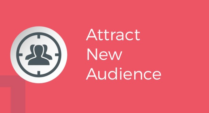 new audience
