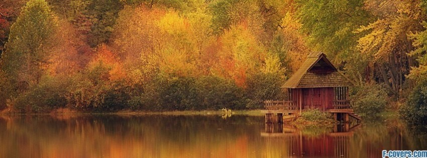 Fall Season Desktop Wallpaper Nature Facebook Covers