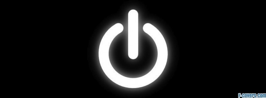 Mudding Soccor Girl Wallpaper Geek Power Button Symbol Facebook Cover Timeline Photo