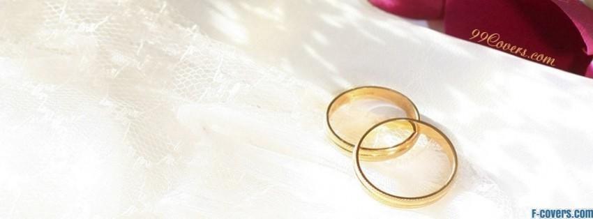 Wedding Facebook Covers