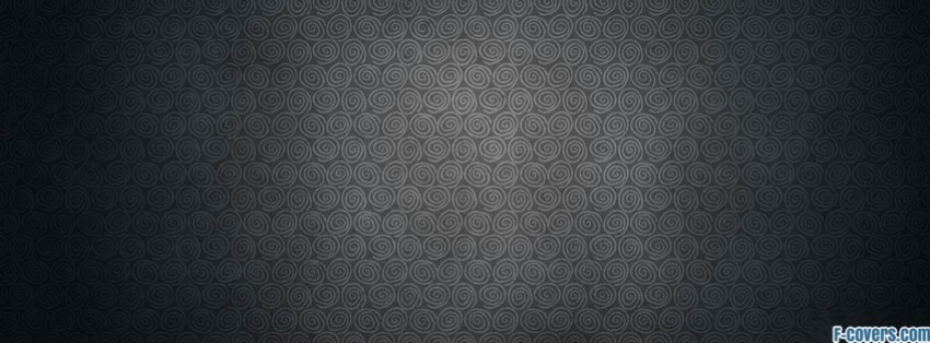 Wallpaper Tennis Quotes Grey Spiral Pattern Facebook Cover Timeline Photo Banner