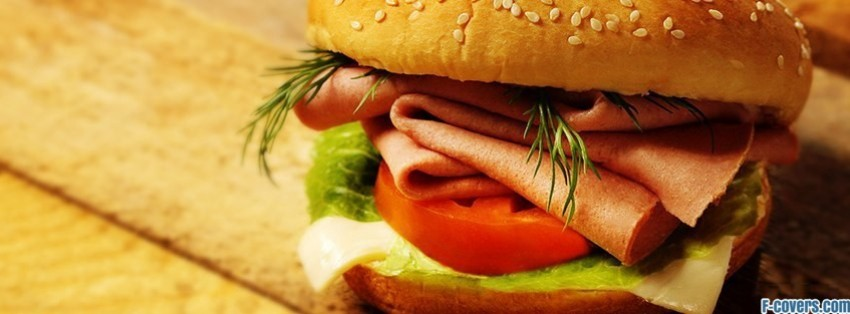 Pizza Wallpaper Cute Hamburger 4 Facebook Cover Timeline Photo Banner For Fb