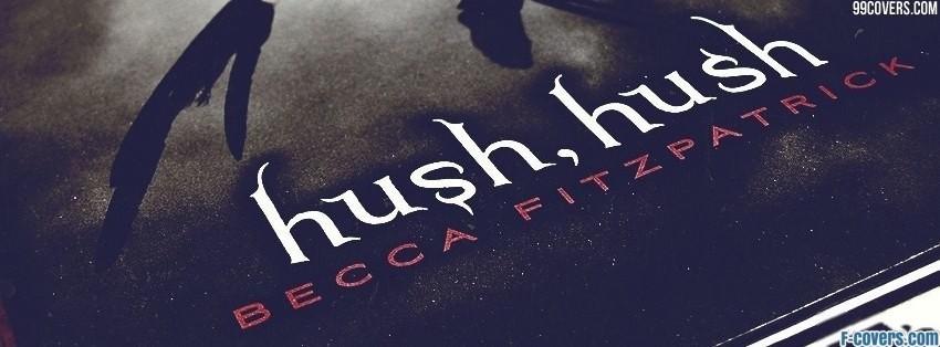 hush hush Facebook Cover timeline photo banner for fb