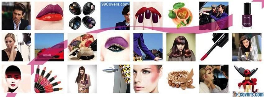 lifestyle fashion swag collage