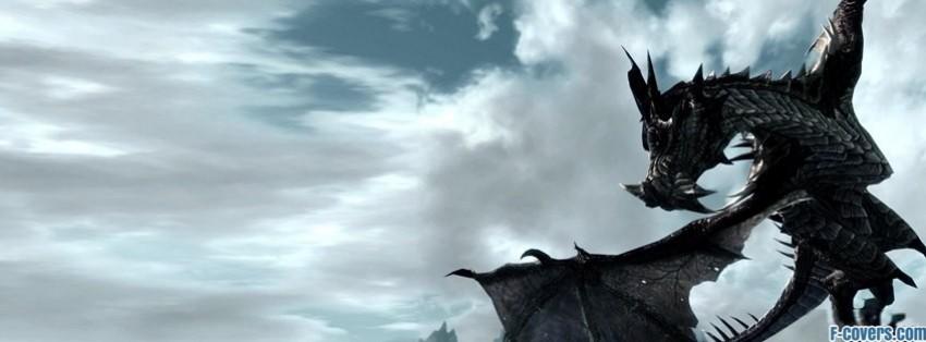 Dark Knight Joker Quotes Wallpaper Hd Skyrim Dragon 10 Facebook Cover Timeline Photo Banner For Fb