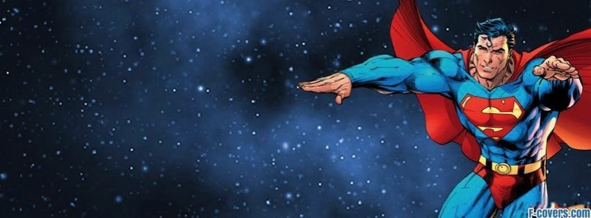 superman gallery facebook cover