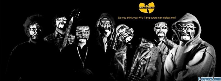 Mudding Soccor Girl Wallpaper Wu Tang Clan Facebook Cover Timeline Photo Banner For Fb