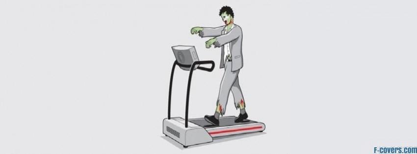 Treadmille: Treadmill Zombie