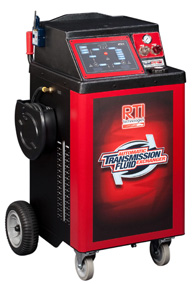 ATX-3 Automatic Transmission Fluid Exchanger with Dipstick Tube Exchange