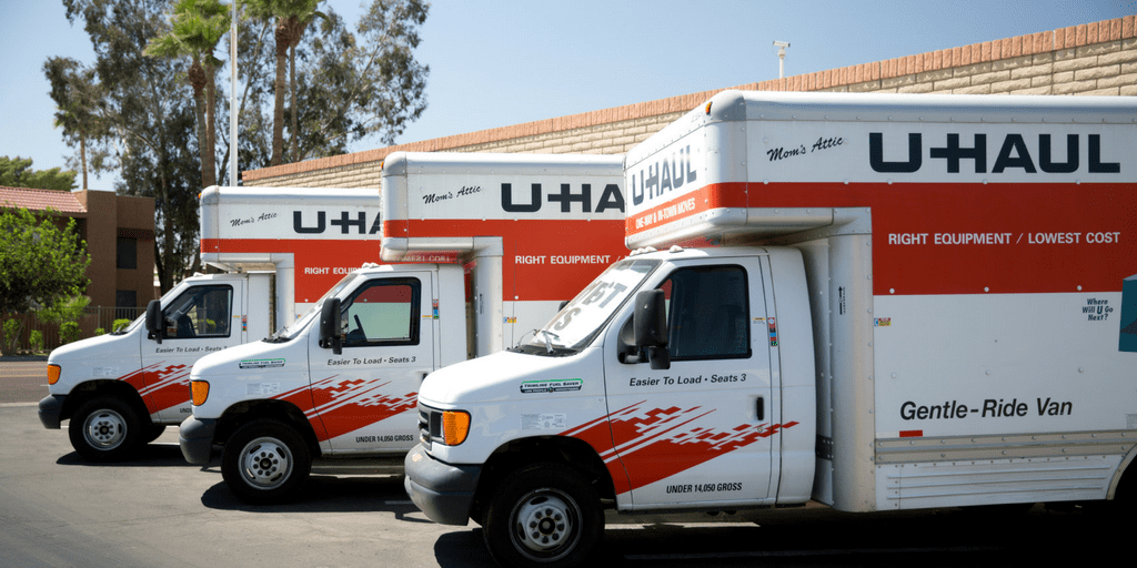 UHaul Rentals In Baltimore FM Auto Repair Baltimore Delectable Uhaul Rental Quote