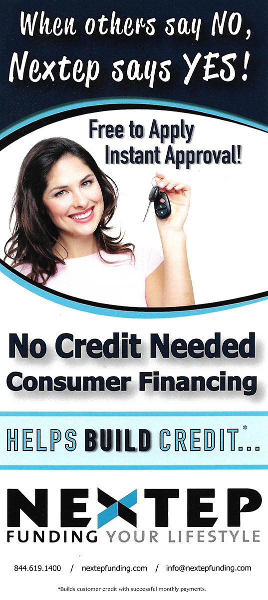 Nextep Financing