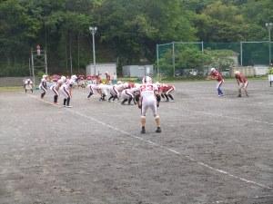 マネブログ OB戦5