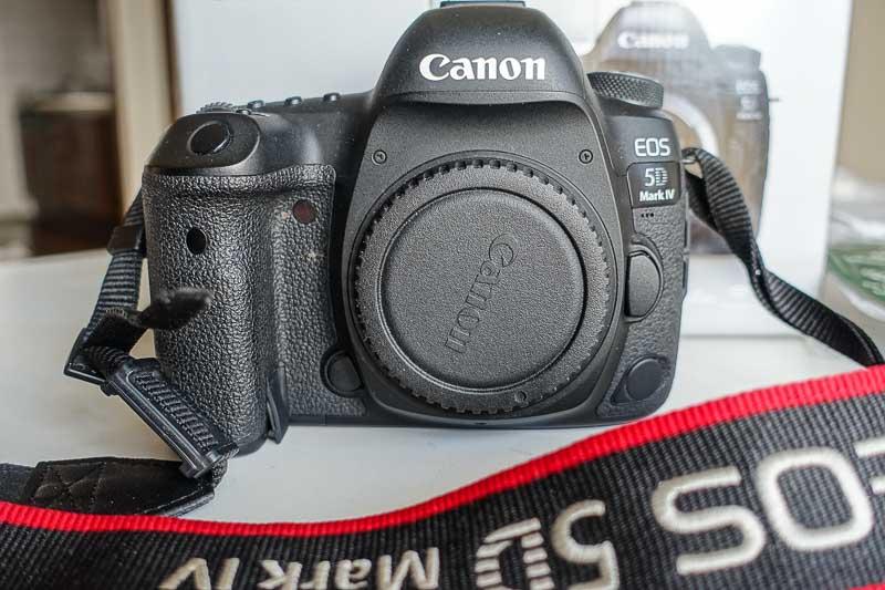 Canon 3