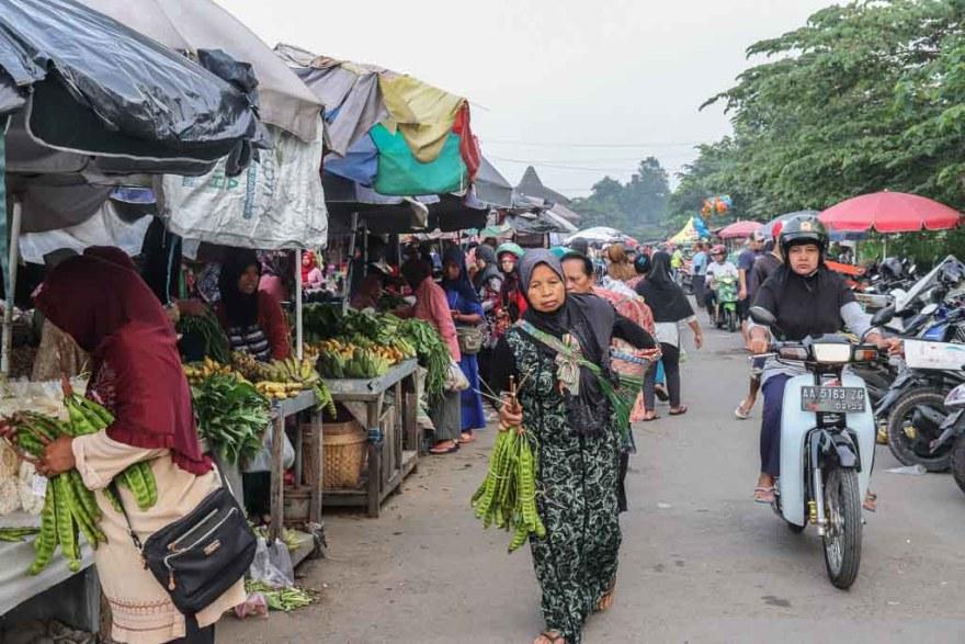 Indonesia market 2