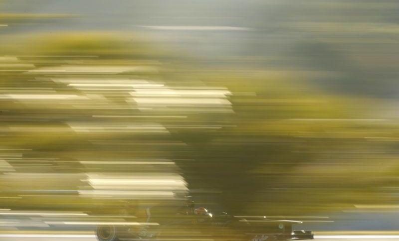 Trulli—Jerez 2012