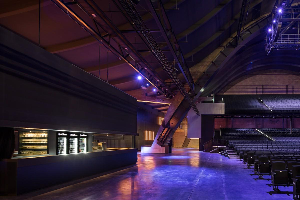 Mehr Theater Am Grossmarkt F101 Architekten