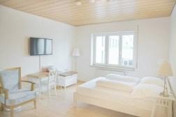 F10 Ulm - Schlafzimmer 3