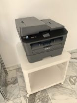 Wifi-printer with Airprint