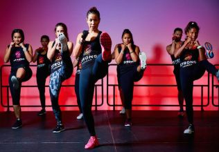 Strong by Zumba F10 Sport Center Zamora
