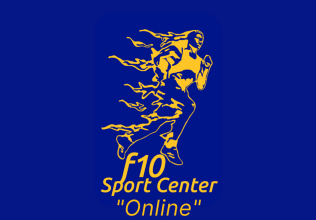Clases Online F10 Sport Center