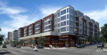 Metropolitan Columbia - Architectural 3d Rendering