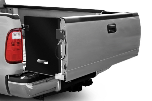 Provide Extra Storage Space With Bed Extenders Ford