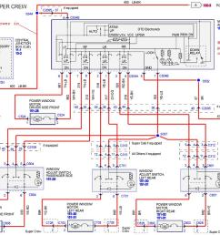 ford f 150 stereo wiring diagram wiring diagram third level 95 ford f 150 radio [ 1220 x 751 Pixel ]