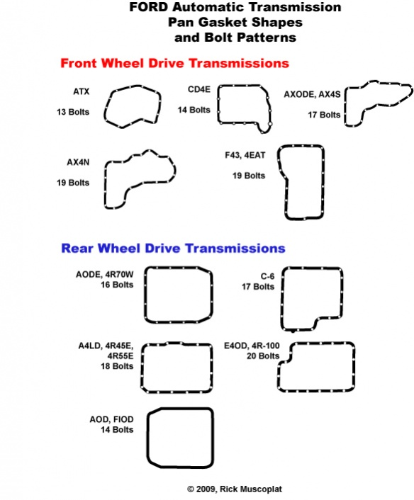 A4ld Wiring Diagram 1989 F150 V 8 Questions Page 2 Ford F150 Forum