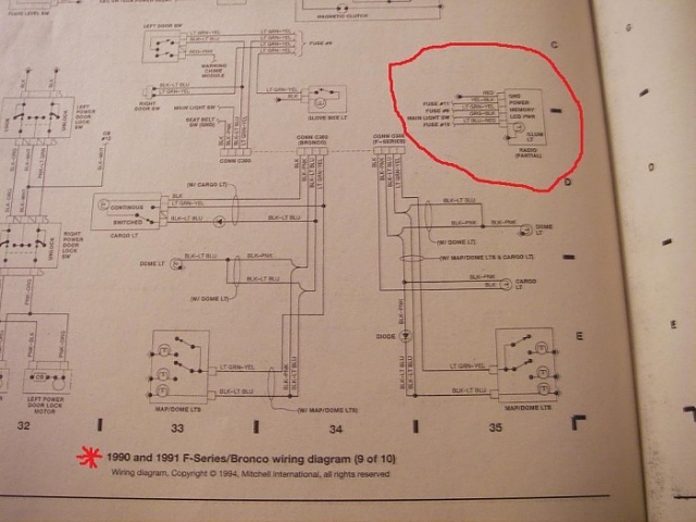 Ford F150 Radio Wiring Diagram 2002 Ford F 150 Radio Wiring Diagram