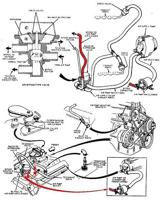 2007 Ford F 150 Vacuum Line Diagram, 2007, Free Engine