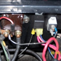 2008 Ford F250 Ignition Wiring Diagram 6 Pin Rocker Switch Starter Solenoid - F150 Forum Community Of Truck Fans