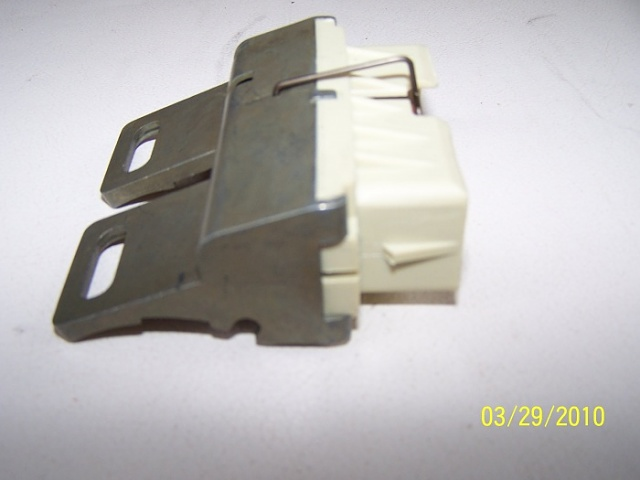1991 F150 Ignition Switch Wiring Ford F150 Forum