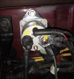 1991 ford f150 starter solenoid wiring diagram 46 wiring tractor starter solenoid wiring diagram ford tractor [ 1632 x 1224 Pixel ]