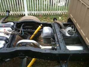 fuel pump on 1996 58 4x4  Ford F150 Forum  Community of Ford Truck Fans