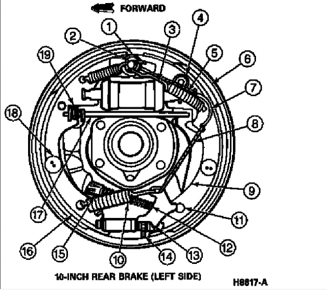1998 Ford F 150 Rear Ke Diagram, 1998, Free Engine Image